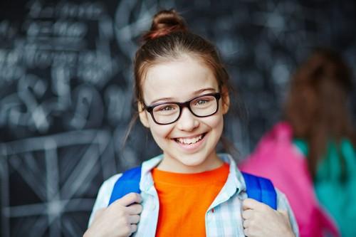 Twoje dziecko polubi okulary dzięki naszym soczewkom